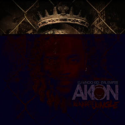 Akon - Used To Know (Remix)