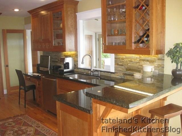 Finished Kitchens Blog Tateland S Kitchen