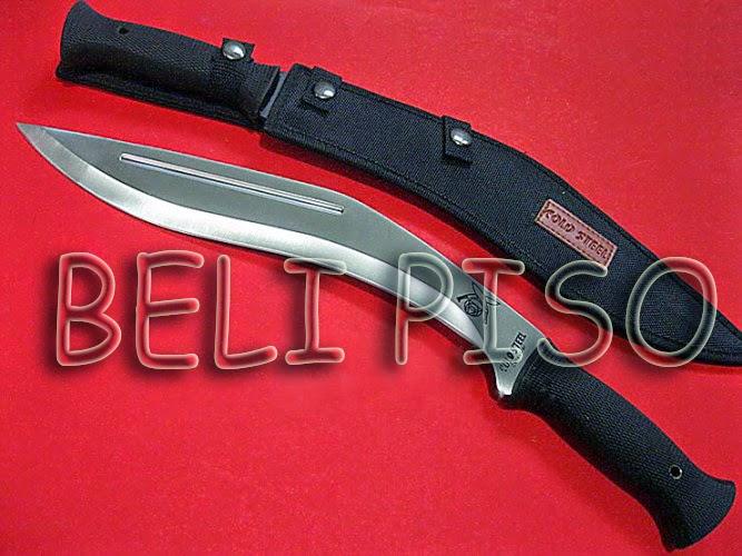Kukri Cold Steel Qonqueror belipiso.com