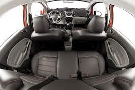 interior Mobil SUV ford ecosport, review ford ecosport, mobil SUV terbaik