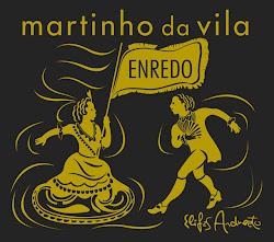 martinhodavilaenredocapacdenredo Martinho da Vila   Enredo