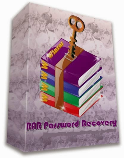 WinRAR Password Remover Full With Crack