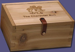 The Character Box