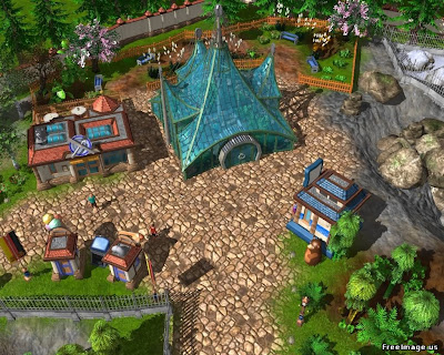Wildlife Park 3 - [MF+EU]