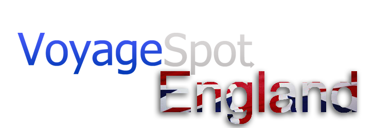Voyage Spot:England
