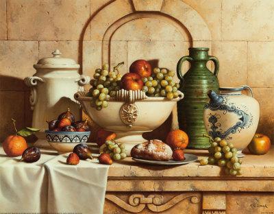 Amilcar venegas cisneros manualidad decorativa cuadro de - Quadretti per cucina ...