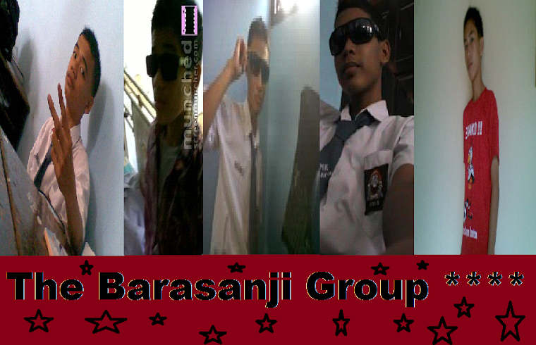 The Barasanji Group