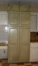Kemerie&#39;s Cabinets