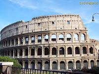 roma, kota romantis, kota indah, keindahan roma