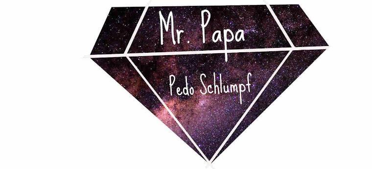 Mr. Papapedoschlumpf