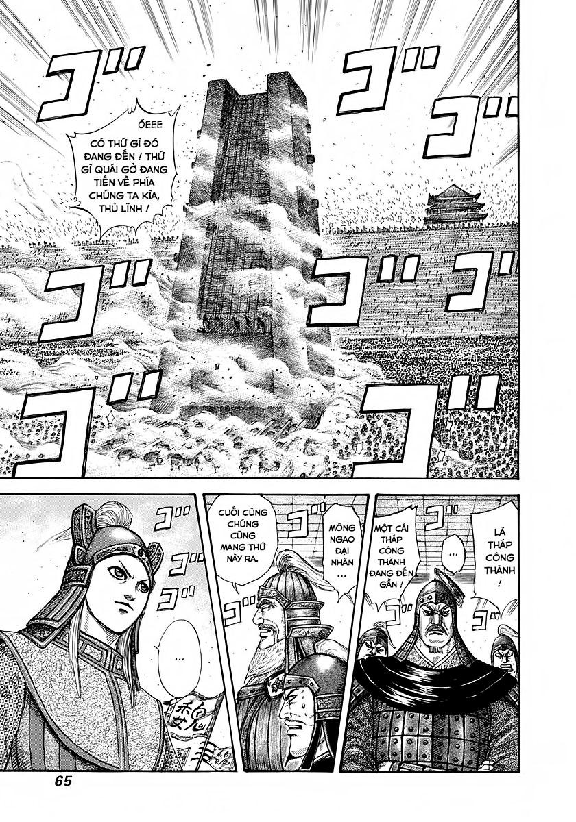 Kingdom - Vương Giả Thiên Hạ Chapter 276 page 6 - IZTruyenTranh.com