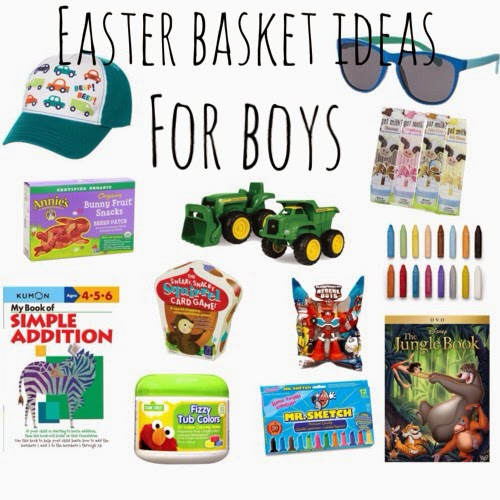 The Chirping Moms Favorite Easter Basket Ideas And Easter Books For Kids