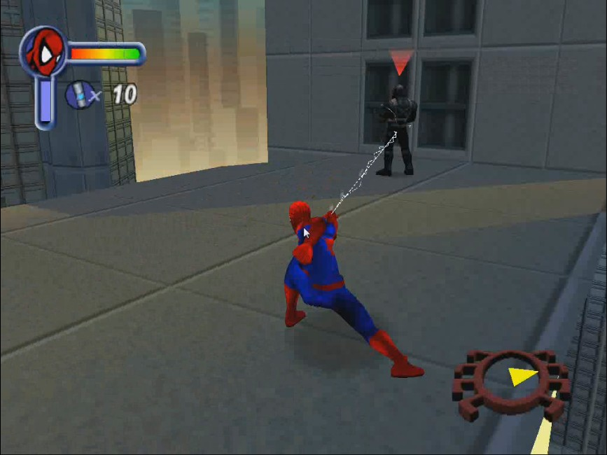 Spiderman 3 Fully Full Version PC Game Download