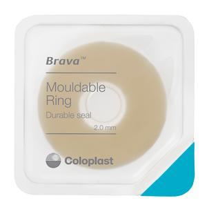 Coloplast Ostomy Supplies - Brava Ostomy Seals