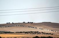 El IS, acosado por dos ofensivas en el norte de Siria e Irak
