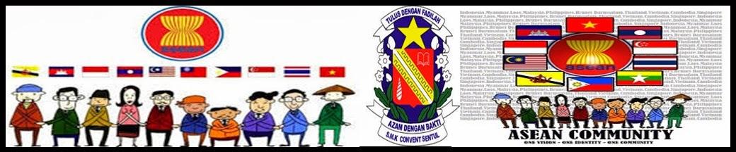 SMKCS ASEAN Komuniti