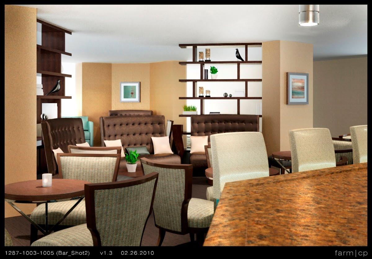 DCmud - The Urban Real Estate Digest of Washington DC: Hilton Garden ...