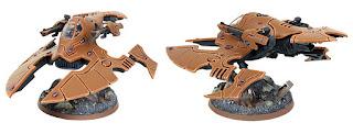 Forgeworld Eldar Hornet