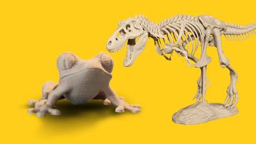 Imprimimos tus diseños en 3D
