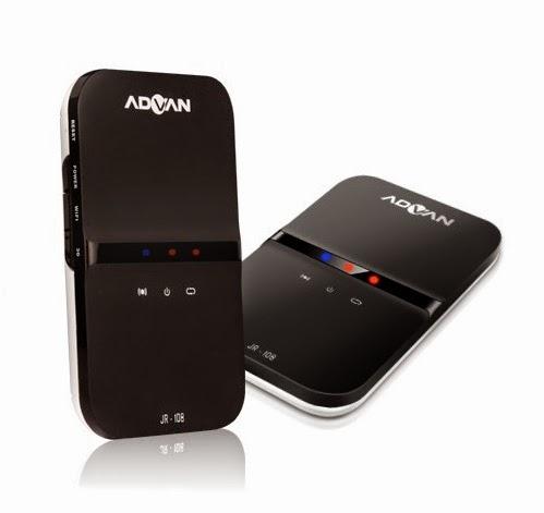 Daftar Harga Modem, Harga Modem Advan Flash DT 10,Harga Modem Advan Jetz hotspot JR-108,Modem wifi ADVAN JETZ HOTSPOT JR - 108