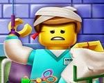 Lego Doktor