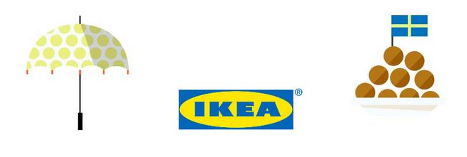 Il marketing di IKEA e il nuovo vocabolario Emoji!