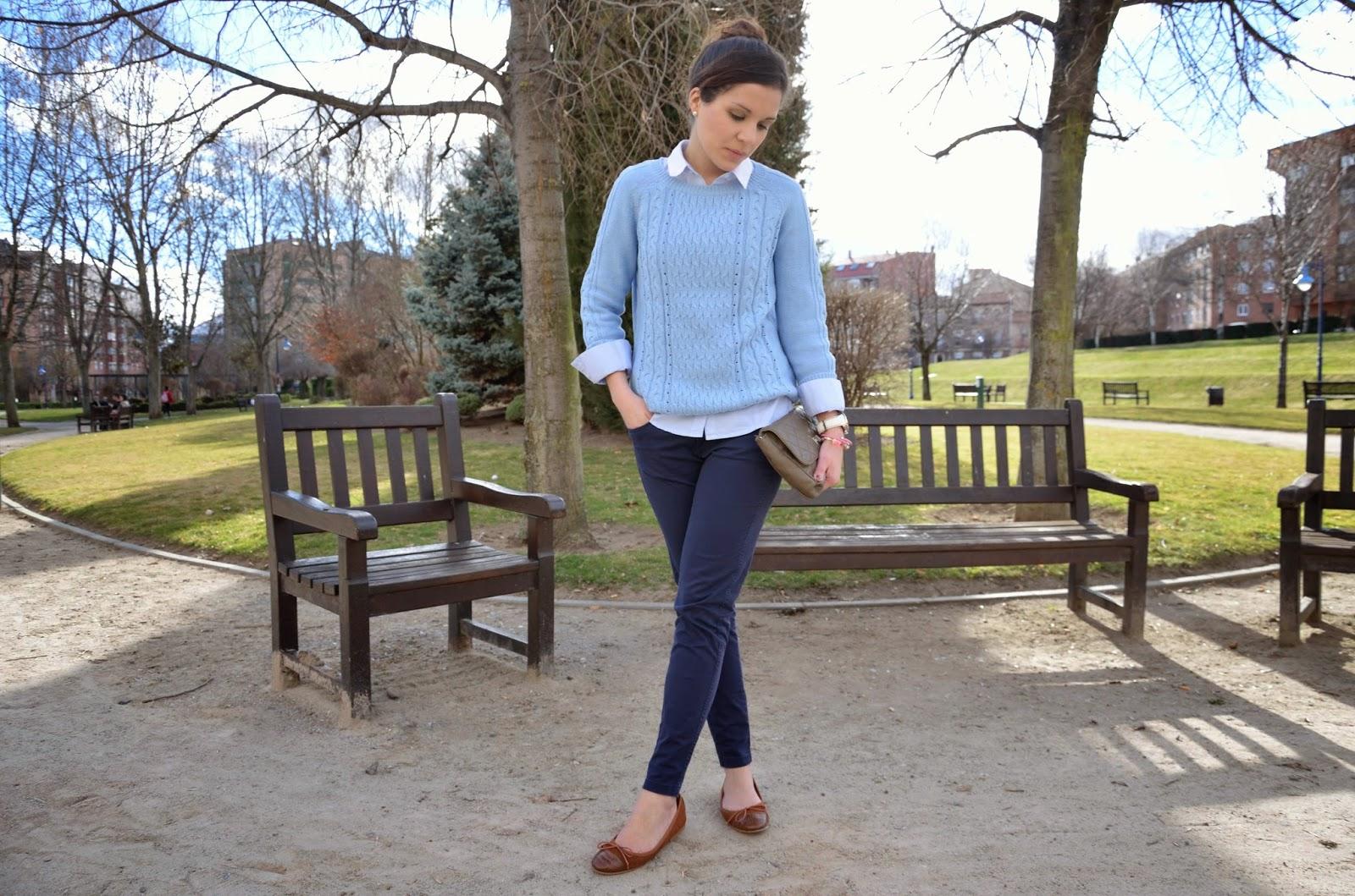 look-jersey-azul-sweater-blue