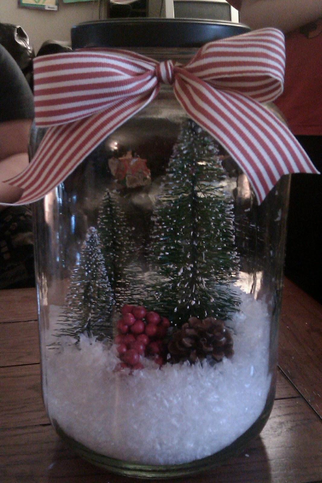 Diy Pickle Jar Crafts