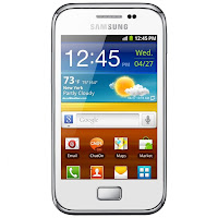 Harga Samsung Android Maret 2015