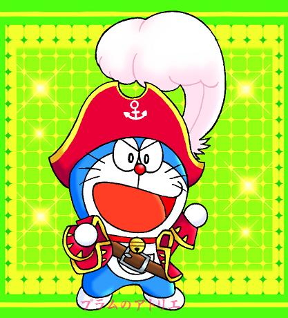 ドラえもん のび太の宝島の画像 p1_31