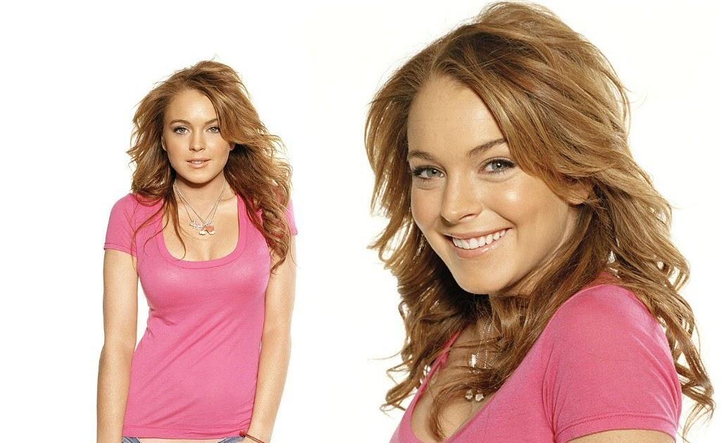 Lindsay Lohan Playboy cover leaked online - Orange County
