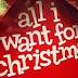 Xmas wishlist 2013: Dear Santa..... in green! (Couleur Caramel, May Lindstrom, Akamuti)