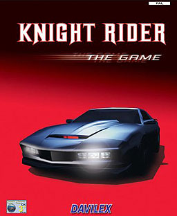 Knight Rider Car Games Online Free