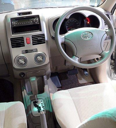 hargamobilterbaru: Harga 2010-2011 Toyota Rush Bekas