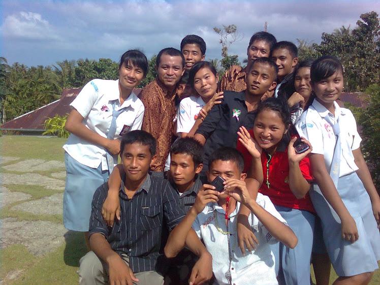 Kenangan Kelas XII IPA