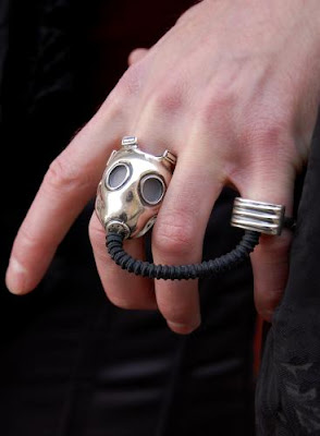 25 Cool and Creative Rings (25) 17