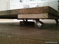 ruedines, plataforma giratoria, enredandonogaraxe.com