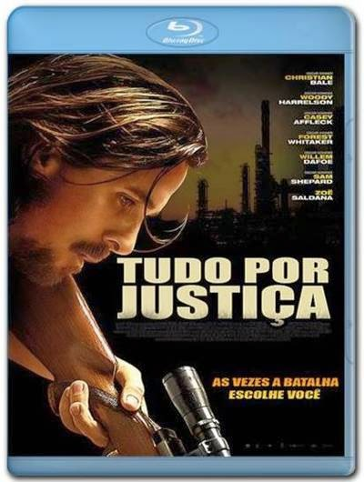 Tudo por Justica 720p BRRip Dual Audio