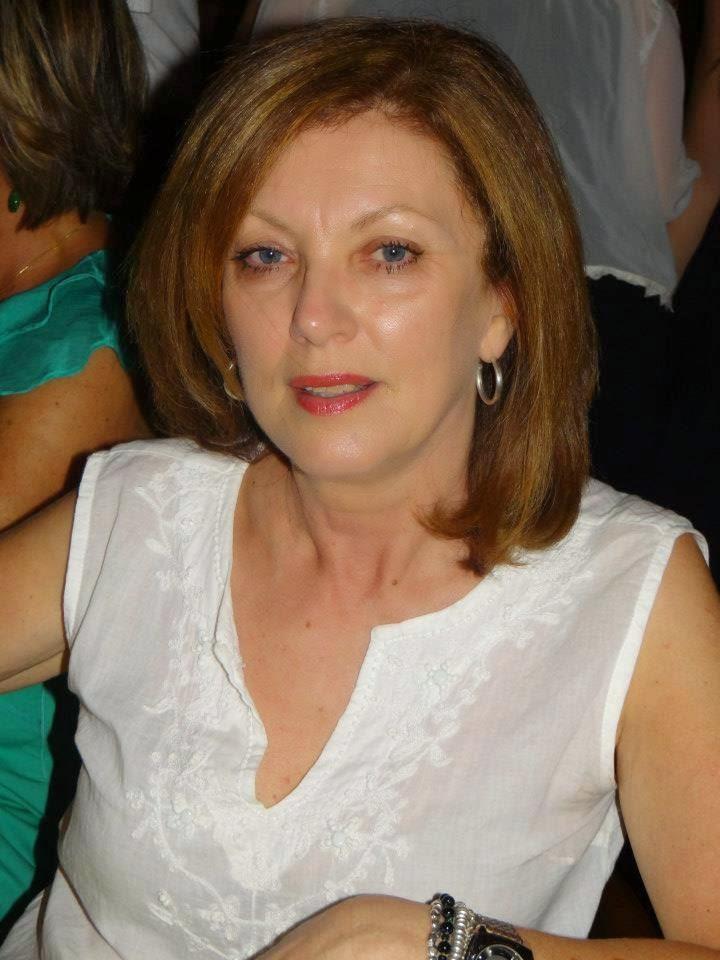 Rejane Karam - artista plástica