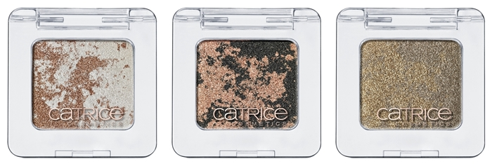 Catrice Metallure Eyeshadow