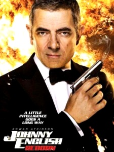 Johnny English Reborn (2011) Hindi Dubbed Full Movie Watch Online