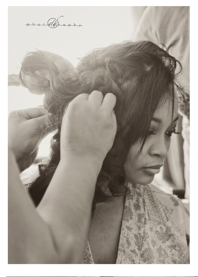DK Photography 17 Marchelle & Thato's Wedding in Suikerbossie Part I