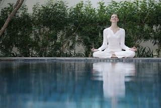 Meditar para reducir el estrés diario
