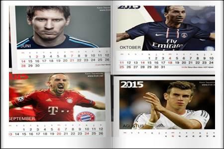 Jadwal dan Siaran Langsung Sepak Bola Hari Ini 27, 29, 30 Juli, 2, 3, 6, 8, 9, 11, 15, 16, 18 Augstus 2015 Live Streaming