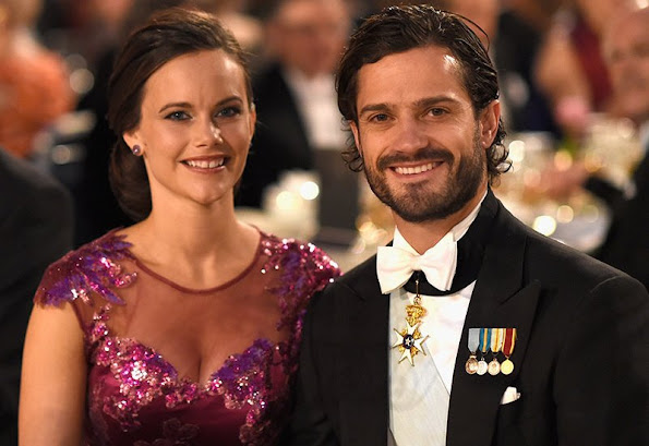 The marriage of Prince Carl Philip of Sweden and Miss Sofia Hellqvist will take place on Saturday June 13 at 4.30 pm in the Royal Chapel at the Royal Palace in Stockholm.