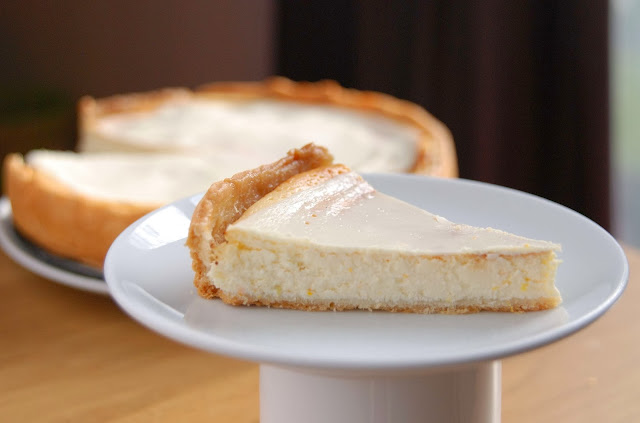 NYW cheesecake recipe