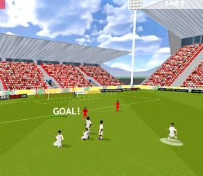 NSS4 New Star Soccer 4 4.03