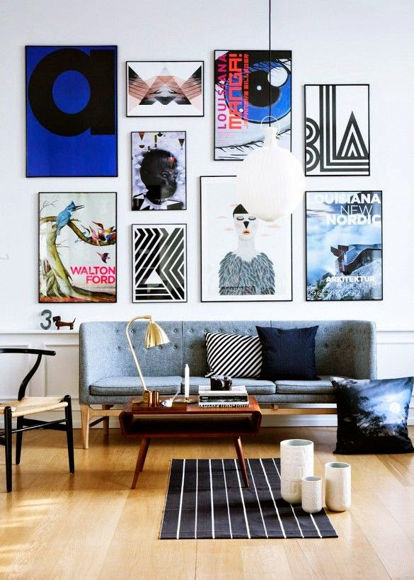 home decor inspiration board