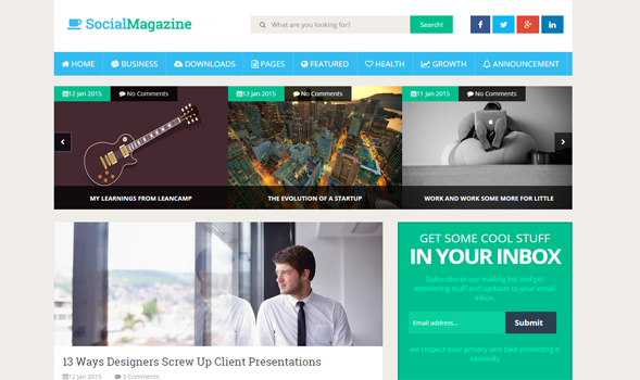 [Imagen: Social-Mag-Responsive-Blogger-Template.png]