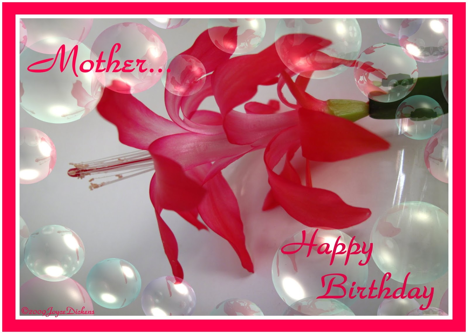 Egreeting ecards greeting cards and happy wishes happy birthday happy birthday card for mother kristyandbryce Choice Image